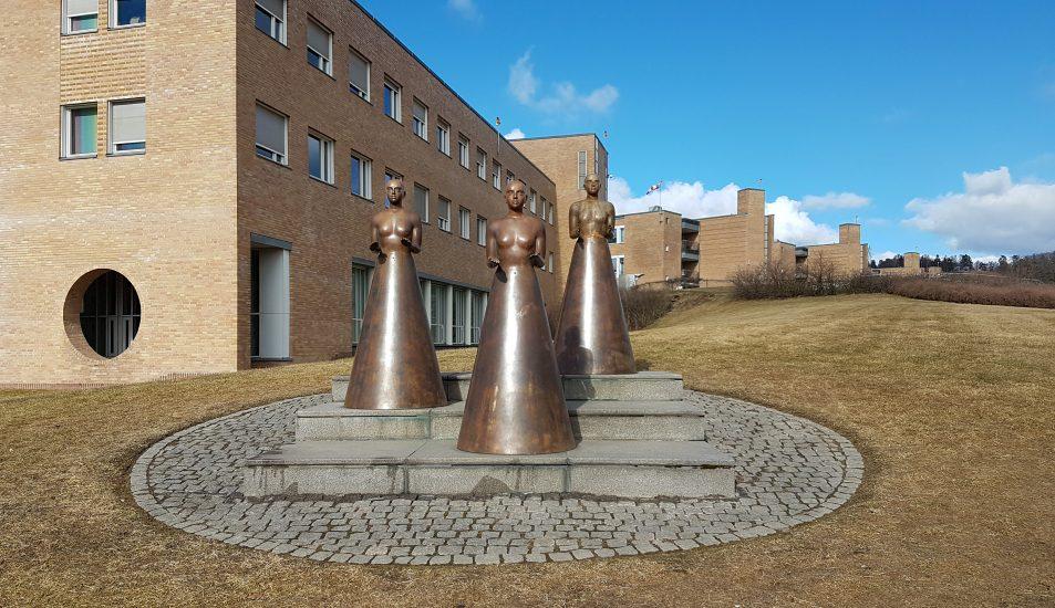 <em>Tre Gratier</em>, Istvan Lisztes. Fotograf: KORO/Cathrine Wang