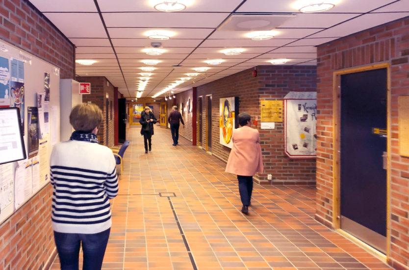 <em>Illu (Lykke)</em>, Ulrika Tapio Blind. Fotograf: KORO/Janicke Heggem Rudi Iversen