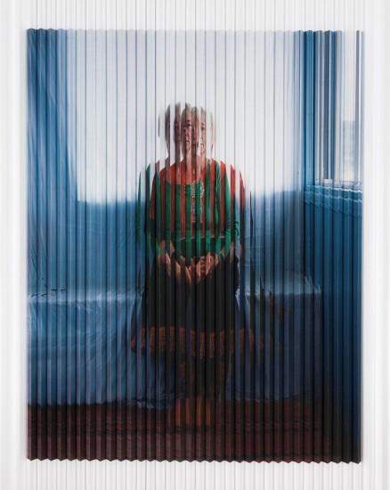 <em>Marion</em>, av Arnold Johansen. Fotograf: Trond A. Isaksen