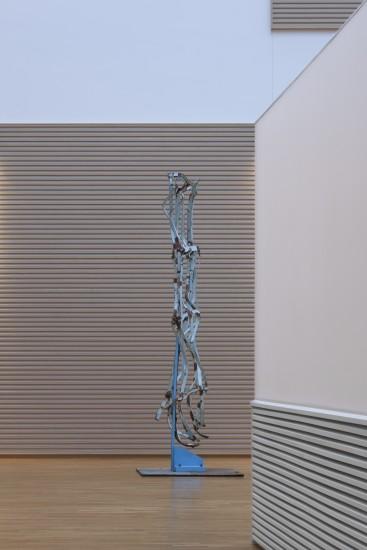 <em>Miramichi #20</em>, av Sverre Wyller. Fotograf: Werner Zellien