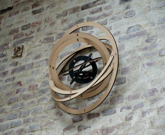 <em>Target Sculpture #4</em>, Snorre Ytterstad. Fotograf: Pål Hoff
