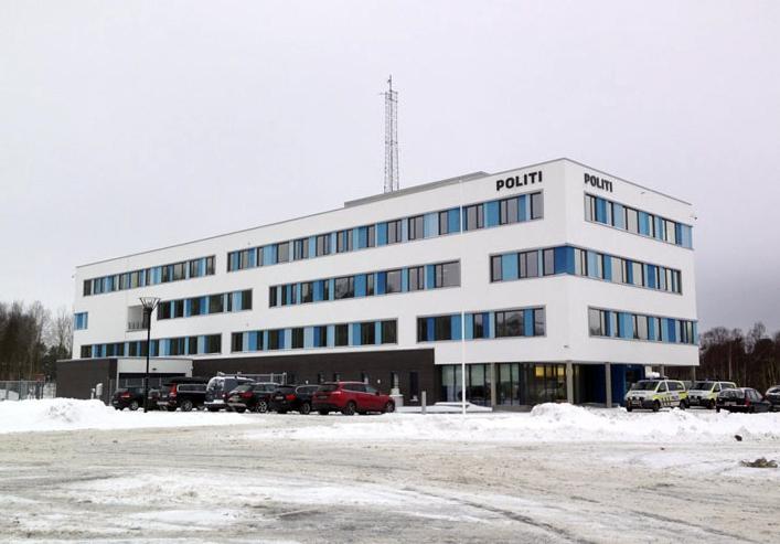 <em>Østfold politidistrikt</em>, Børre Sæthre. Fotograf: politi.no
