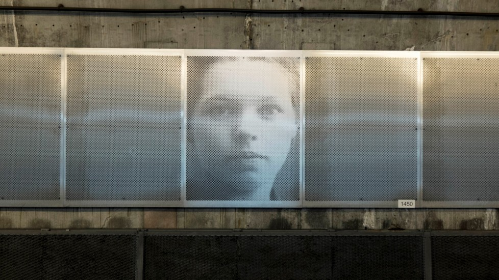 <em>Uten tittel</em>, av Anne-Karin Furunes. Fotograf: KORO