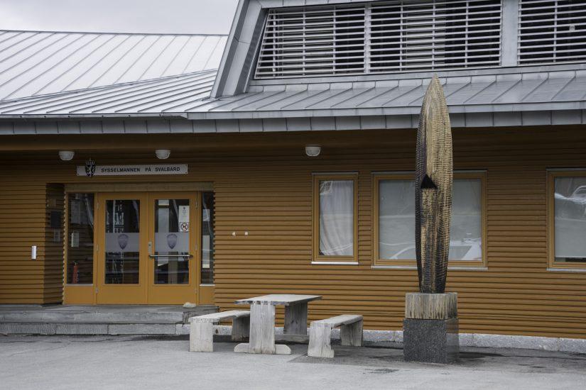 <em>Uten tittel</em>, Axel Tostrup. Fotograf: Eva Elisabeth Grøndal