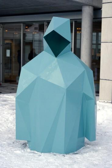 <em>The Goblin's Raincoat</em>, Mikkel Wettre. Fotograf: Mikkel Wettre