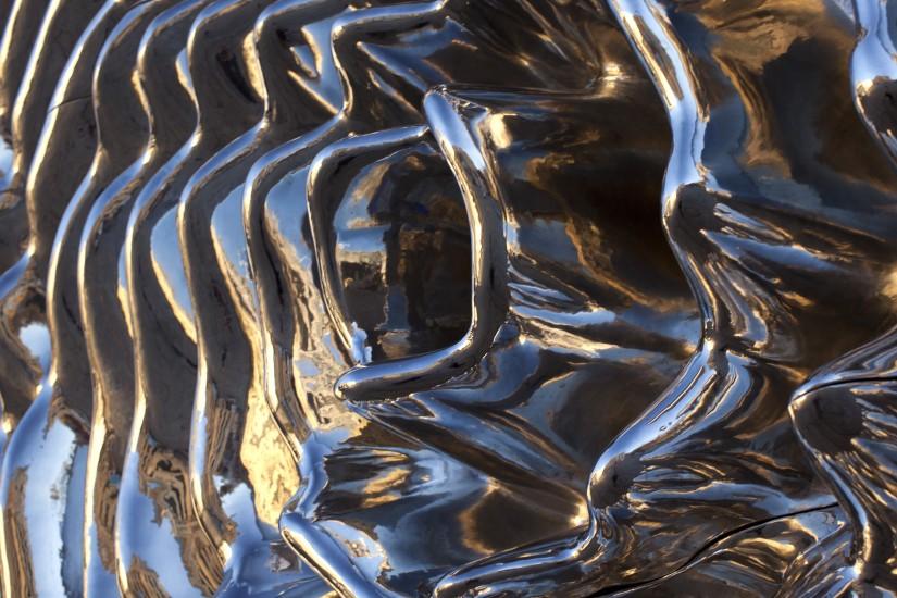 <em>Fraktal</em>, . Fotograf: Terje Heiestad/Millimeterpress