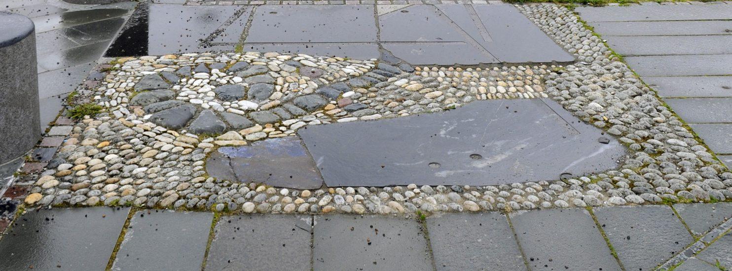 <em>Labyrinten</em>, Guttorm Guttormsgaard. Fotograf: KORO/Cathrine Wang