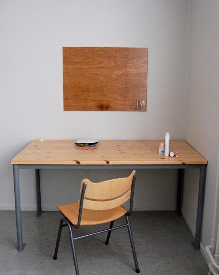 <em>Handlingsrom / Latitude</em>, Åsa Sonjasdotter. Fotograf: Katrine Giæver