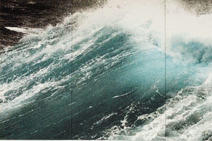 <em>Havet</em>, Grethe Sørensen. Photographer: Marius Hauge