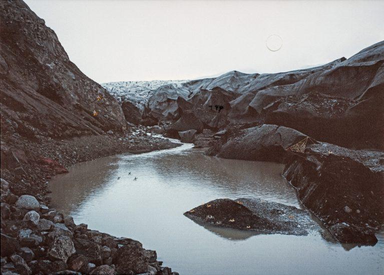 <em>A New Beginning – Wisdom of the North</em>, Hege Dons Samset. Photographer: Marius Hauge