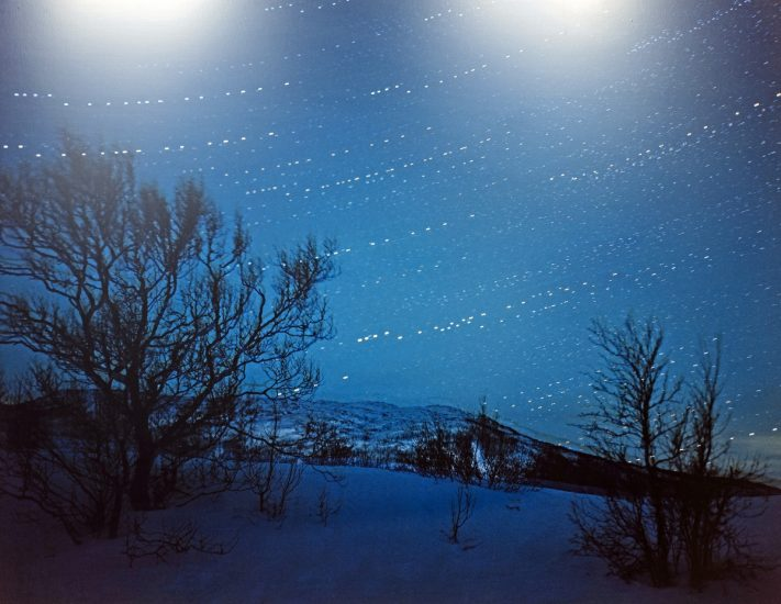 <em>Kosmos-Origin</em>, Hege Dons Samset. Photographer: Marius Hauge