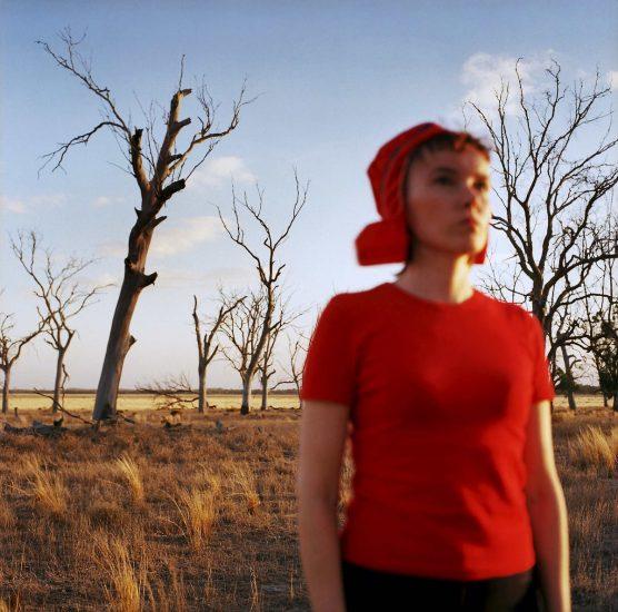 <em>Little Desert</em>, Marja Helander. Fotograf: Marja Helander