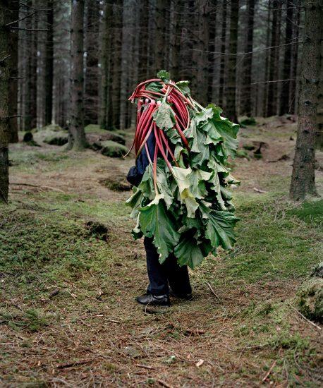 <em>Eyes as Big as Plates, Astrid I, Norge</em>, Karoline Hjorth, Riitta Ikonen. Fotograf: Ikonen, Hjorth