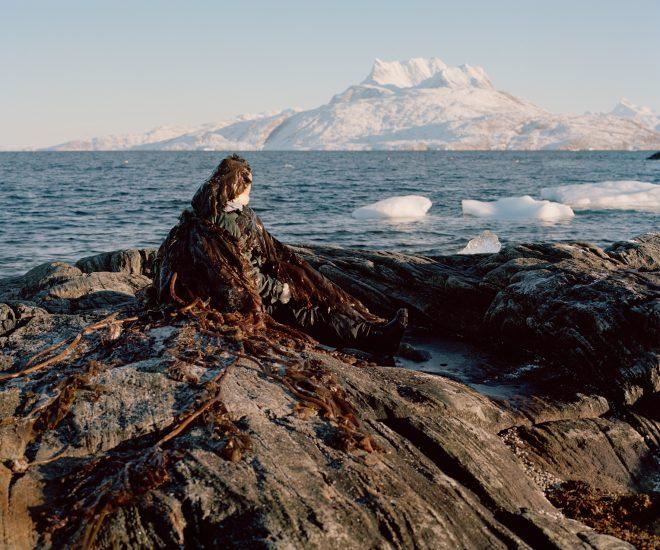 <em>Eyes as Big as Plates #Tove (Grønland, 2015)</em>, Karoline Hjorth, Riitta Ikonen. Photographer: Hjorth, Ikonen