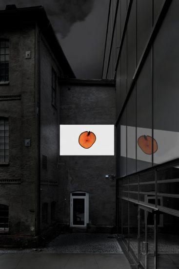 <em>7 meter (stillbilde/rendering)</em>, Lars Skjelbreia. Fotograf: Werner Zellien