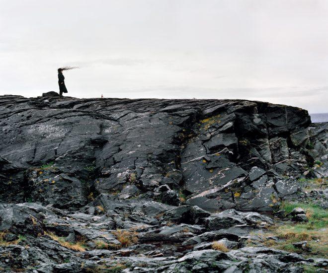 <em>Eyes as Big as Plates #Agnes I (Norge, 2011)</em>, Karoline Hjorth, Riitta Ikonen. Photographer: Hjorth, Ikonen