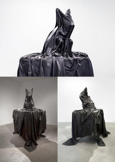 <em>Silent Codes, 2012</em>, Lars Morell. Fotograf: Lars Morell