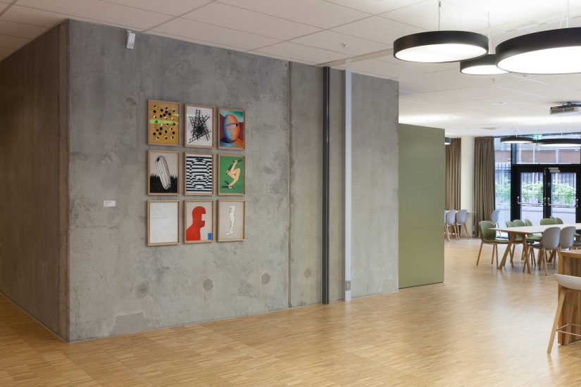 <em>Kartotekblad</em>, Hilmar Fredriksen. Fotograf: Werner Zellien