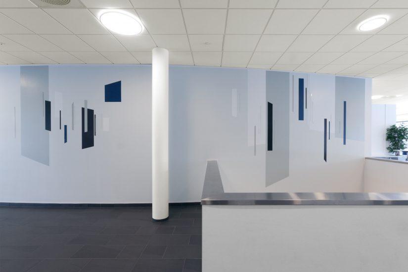 <em>Sikt og samlinger (10)</em>, Marie Buskov. Photographer: Werner Zellien