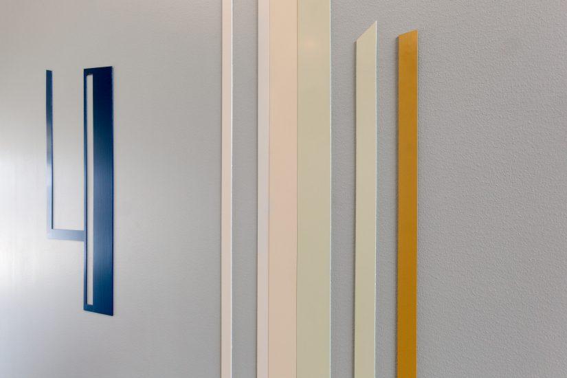<em>Sikt og samlinger (8)</em>, Marie Buskov. Photographer: Werner Zellien