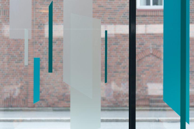 <em>Sikt og samlinger (5)</em>, Marie Buskov. Photographer: Werner Zellien