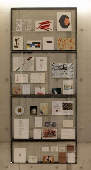 <em>Ephemerality – A Permanent Collection (7)</em>, Oppgang B, plan 5. Photographer: Pål Hoff