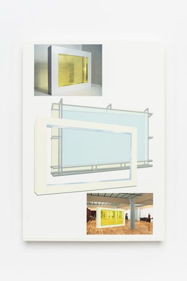 <em>Stefan Berth Törner</em>, digital print, 2007. Photographer: Vegard Kleven