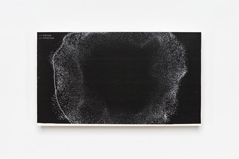 <em>Rebecka Taule</em>, digital print, 2016. Photographer: Vegard Kleven