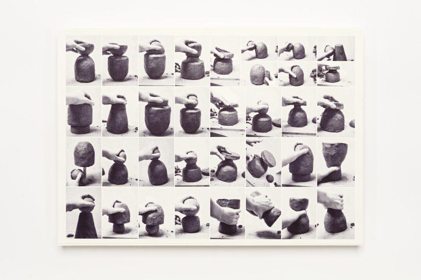 <em>Stine Knudsen Aas</em>, collage, digital print, 2015. Photographer: Vegard Kleven