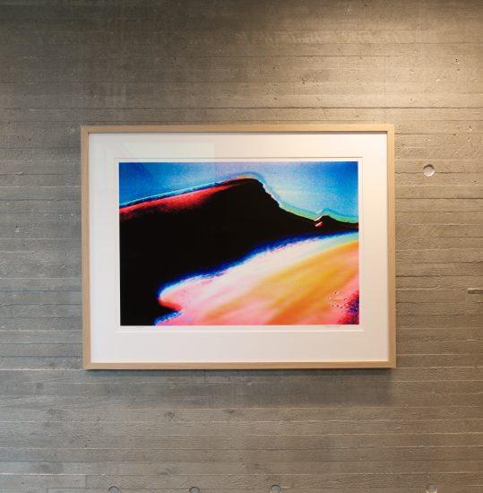 <em>Mountain of the Mind (1)</em>, Marianne Heske. Photographer: Pål Hoff
