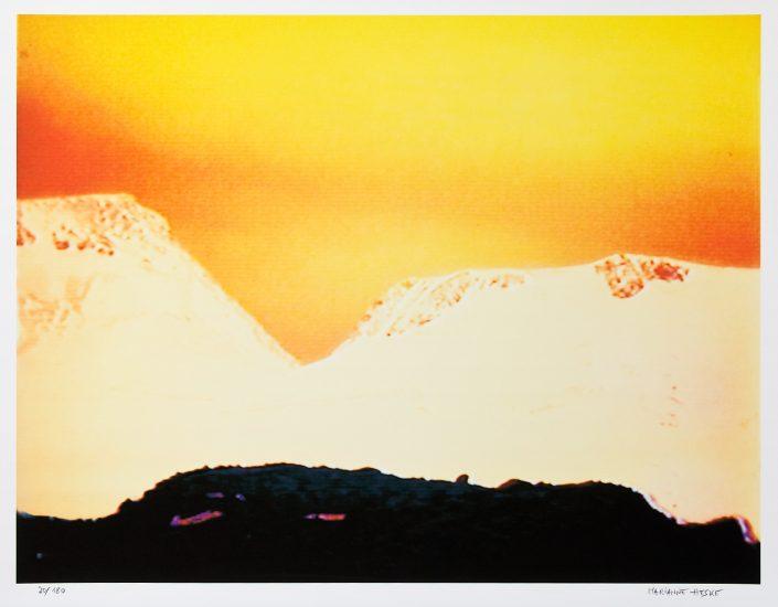 <em>Mountain of the Mind (2)</em>, Marianne Heske. Photographer: Thomas Tveter
