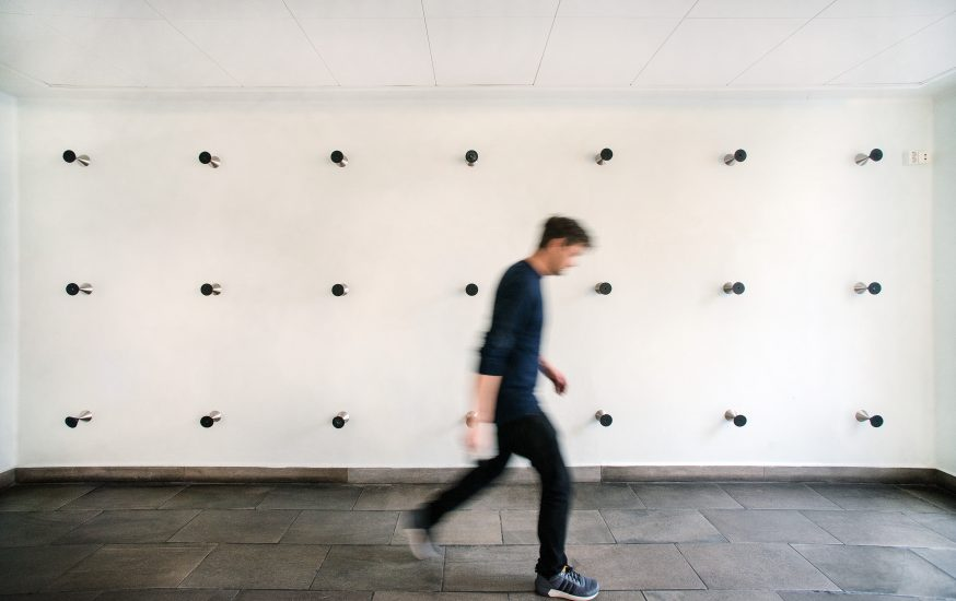 <em>Nexus (2)</em>, Suvi Nieminen. Fotograf: Thor Brødreskift