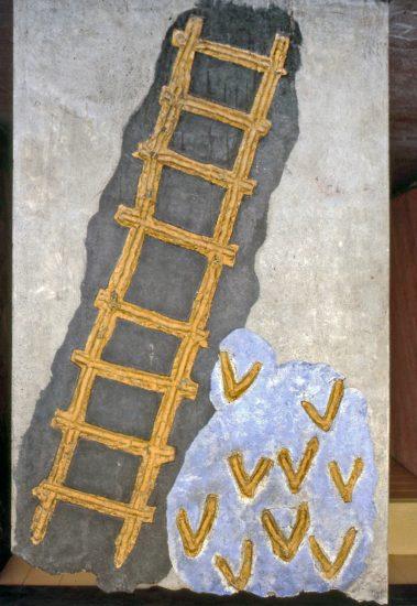 <em>Obelisk C</em>, Steinar Christensen. Fotograf: Nanna Cecilie Brekke