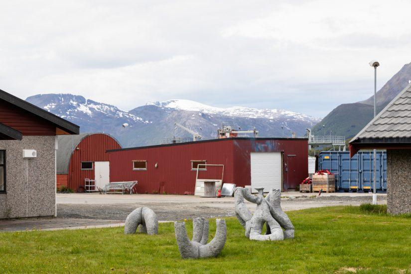 <em>Uten tittel</em>, Sverre Gullesen. Fotograf: Kjell Ove Storvik