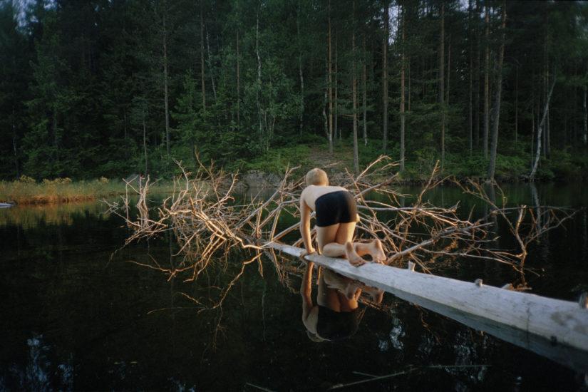 <em>Under tiden (9)</em>, Line Bøhmer Løkken. Photographer: Line Bøhmer Løkken
