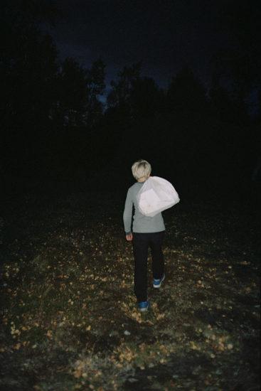 <em>Under tiden (6)</em>, Line Bøhmer Løkken. Photographer: Line Bøhmer Løkken