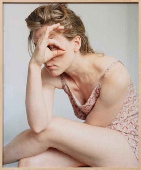 <em>Knax (5)</em>, Ingrid Eggen. Fotograf: Werner Zellien