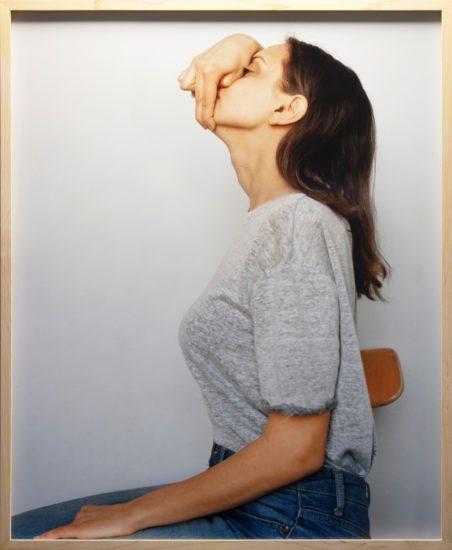 <em>Knegang (5)</em>, Ingrid Eggen. Photographer: Werner Zellien