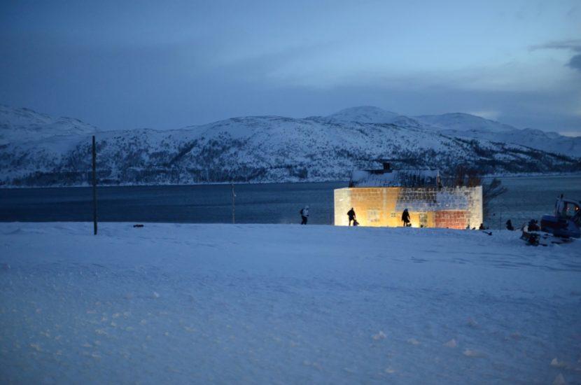 <em>Still life</em>, Peder Istad, Helena Kive, Kjell-Erik Ruud. Photographer: KORO