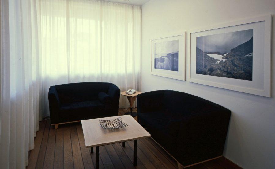 <em>Raster, Kålstangen og Barnskaret</em>, Jim Bengston. Fotograf: Jaro Hollan