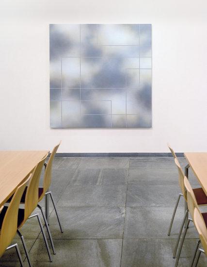 <em>Rekonstruksjoner III</em>, Harald Fenn. Fotograf: Jiri Havran