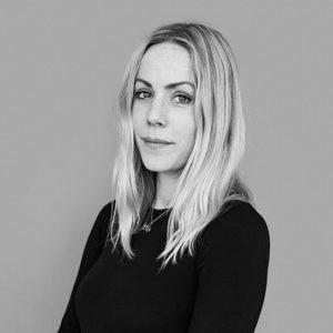Anna Katharina Haukeland, seniorrådgiver i KORO