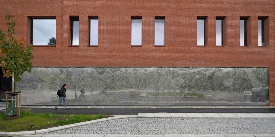 <em>Fluehjerne</em>, Vegar Moen, Beret Aksnes. Photographer: Vegar Moen
