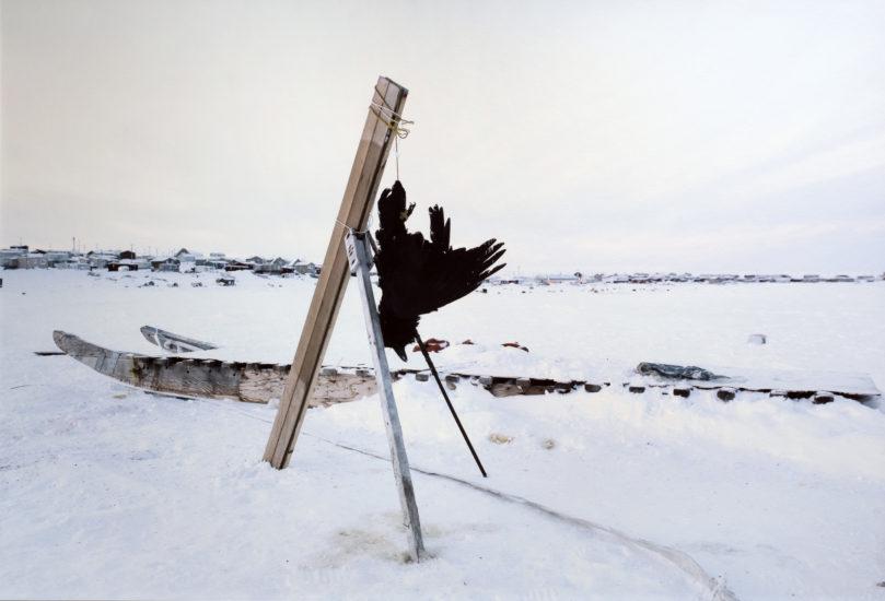 <em>Hunting Structures (1)</em>, el Nango. Photographer: Ingun A. Mæhlum