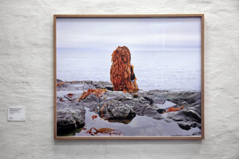 <em>Time is a ship that never casts anchor # Ester</em>, Karoline Hjorth, Riitta Ikonen. Fotograf: Karoline Hjorth