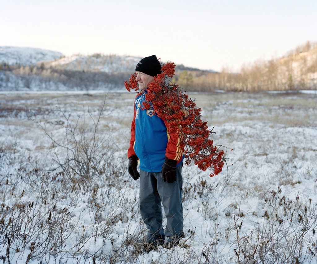 <em>Time is a ship that never casts anchor # Willy</em>, Karoline Hjorth, Riitta Ikonen. Photographer: Karoline Hjorth og Riitta Ikonen