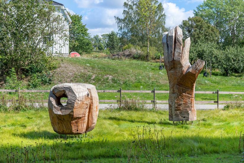 <em>Doxa</em>, Gunvor Nervold Antonsen. Photographer: Øystein Thorvaldsen