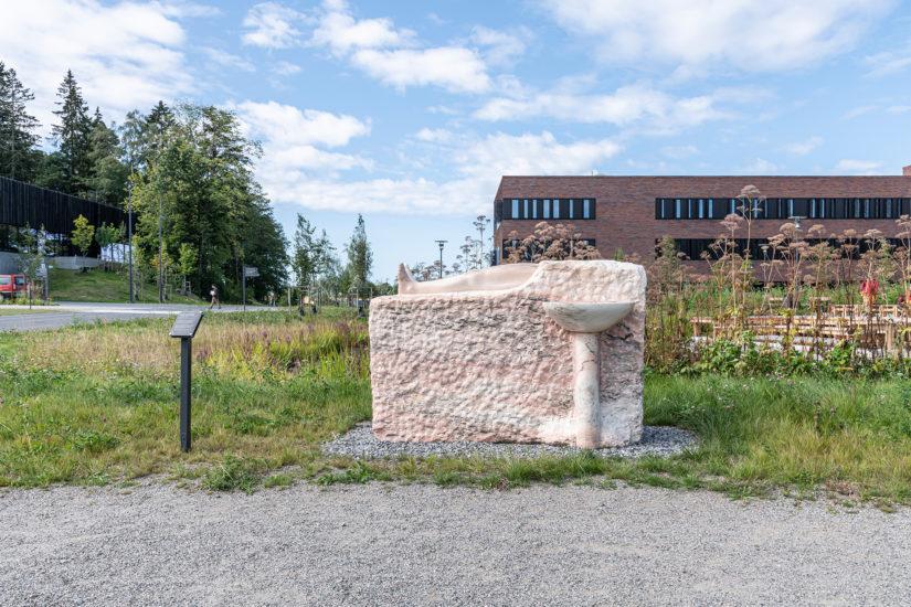 <em>The Waste</em>, Daniel Dewar, Grégory Gicquel. Photographer: Øystein Thorvaldsen