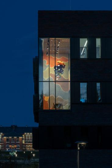<em>ExSitu</em>, Anders Smebye. Photographer: Øystein Thorvaldsen
