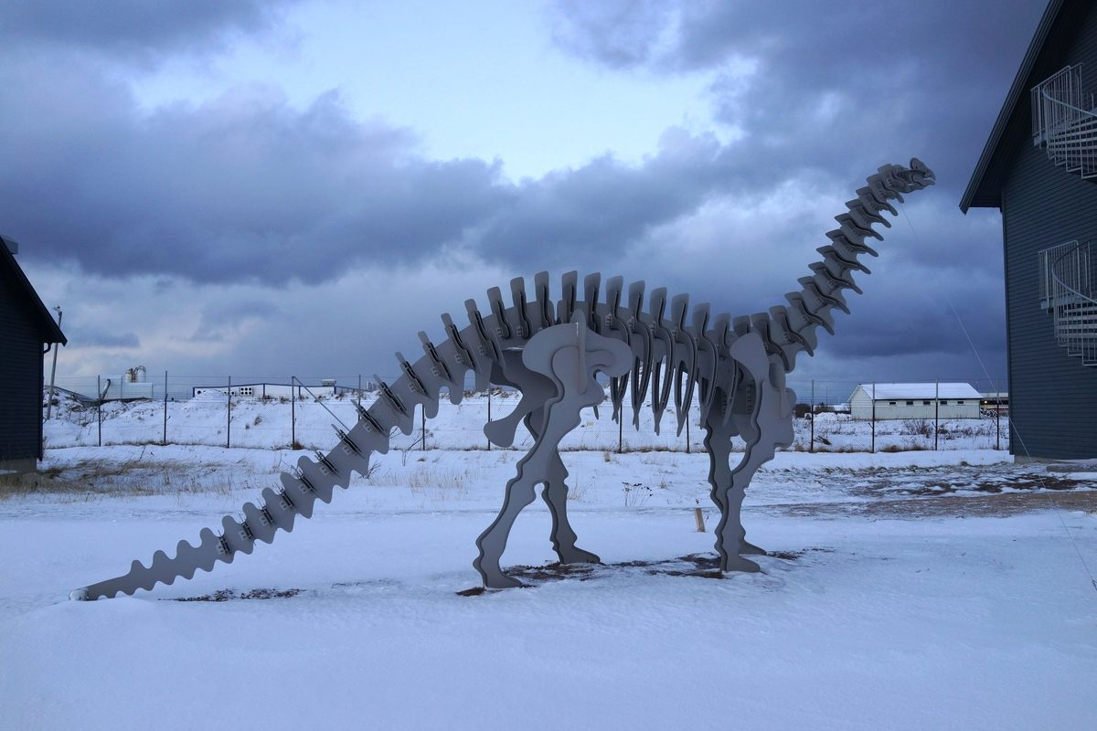 datering av Dinosaur fossiler dating for addisjonstegn størrelse damer